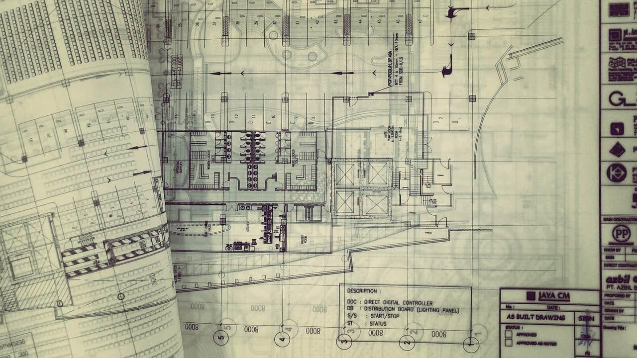 דפים לפני בנייה