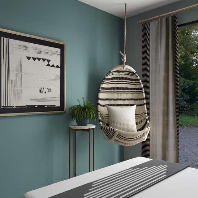 פתרונות עיצוב לחדר שינה מושלם